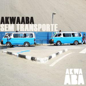Vários artistas - 'Akwaaba sem transporte'