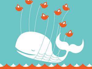 Twitter 'baleiou' após derrota do Brasil.