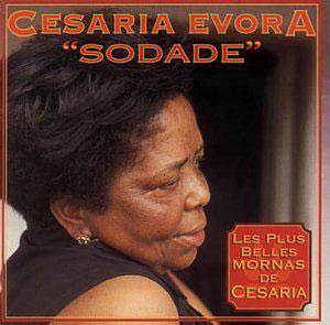 Cesária Évora -