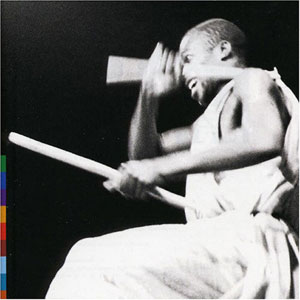 Drummers of Burundi - 'Drummers of Burundi'