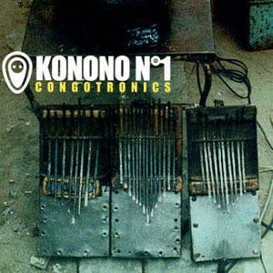 Konono No 1 - 'Congotronics'