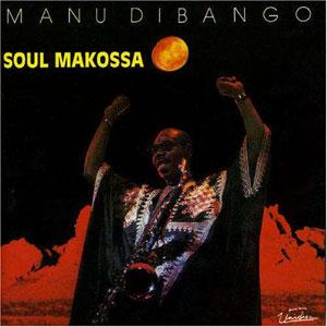 Manu Dibango -
