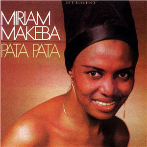 Miriam Makeba -