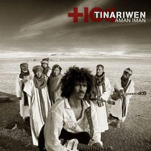 Tinariwen - 'Aman iman'