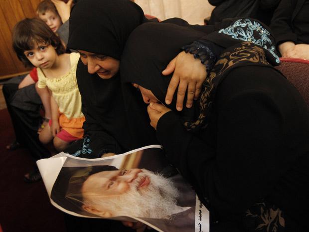 morte do aiatolá Mohammed Hussein Fadlallah