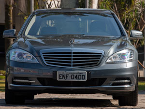Lovely Mercedes Benz S400 Hybrid