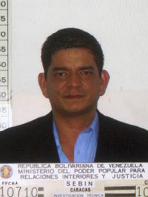 Francisco Chávez Abarca Cuba Venezuela salvadorenho