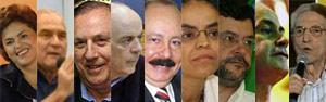 Conheça propostas dos candidatos a presidente (Divulgação)
