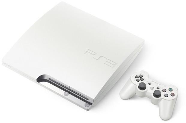 A Sony anunciou nesta terça-feira (6) que a versão na cor branca do PlayStation 3 Slim com 160 GB chegará ao mercado japonês no fim do mês de julho. O videogame custará o equivalente a US$ 340 no país.