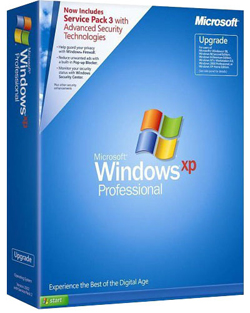 Com o Service Pack 3 atualizado, suporte do Windows XP vai  até 2014.