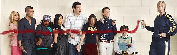 'Glee' é uma das favoritas ao Emmy de 2010, com 19 indicações ao todo