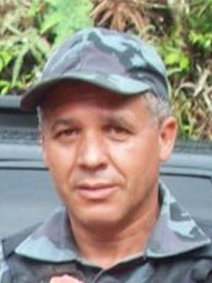 Marcos Aparecido dos Santos