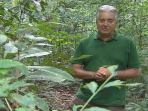 Francisco José revela alguns detalhes da gravação no interior da Floresta Amazônica