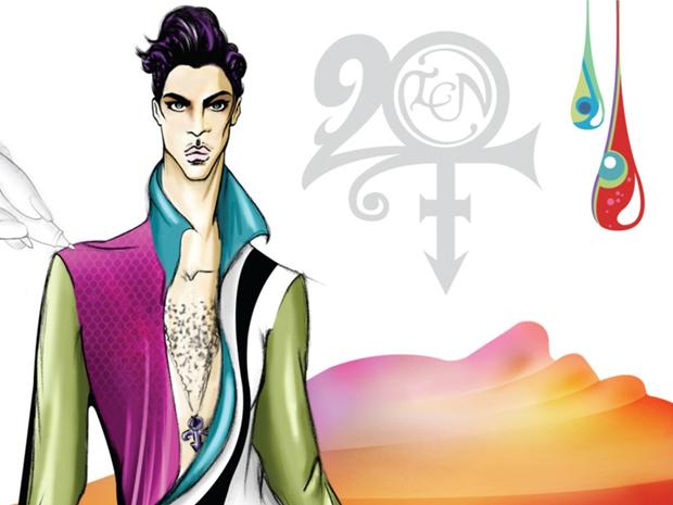 Prince 20 ten