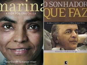 Biografias de Marina e Serra: histórias de vida contadas em entrevistas