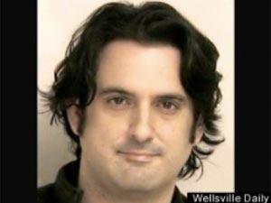 Web designer Paul Ceglia diz ser dono do Facebook (Foto: Reprodução)