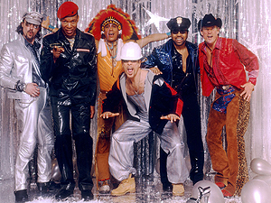 A banda Village People