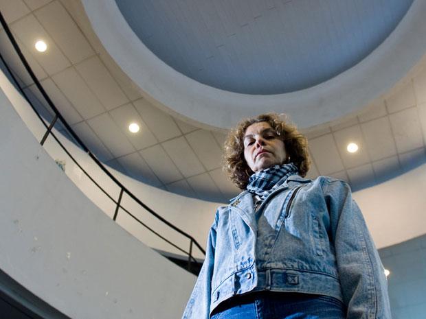 A aposentada Teresinha de Campos espera o pagamento do seu precatório, atrasado desde 1999.