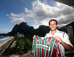 Belletti no Fluminense