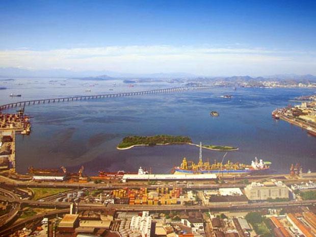 Ampliação do Porto do Rio