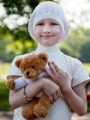 A paciente russa Darya Egorova.