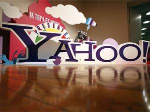 Yahoo (Foto: Mark Lennihan/AP)