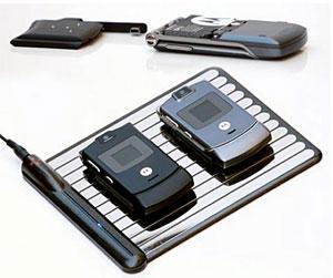 Carregador para celular sem fio