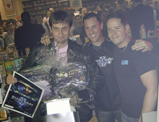 Starcraft II 1