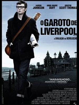 'Garoto de Liverpool' conta a história de John Lennon