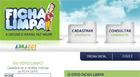 Site Ficha Limpa