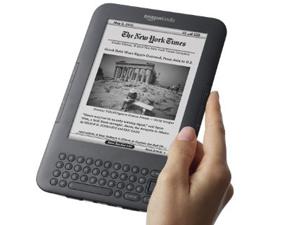 Novo Kindle será entregue a partir de 27 de agosto.