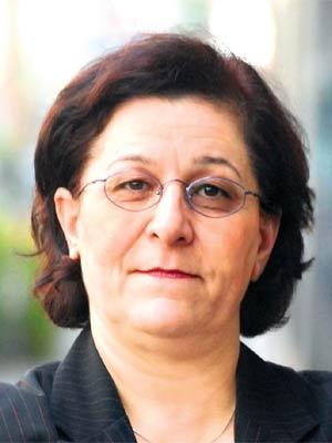 A ativista Mina Ahadi