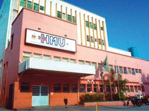 Hospital Municipal Universitário