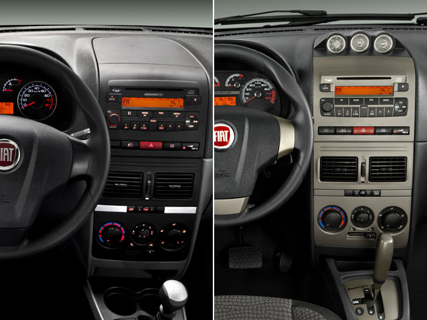 Auto esporte primeiras impress es novo fiat idea for Fiat idea adventure 2010 precio