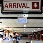 aeroporto do nepal