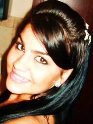 Nayara Gonçalves, em foto de arquivo