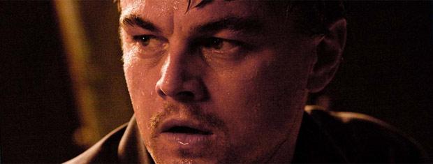 Leonardo Di Caprio é o protagonista de 'A origem'
