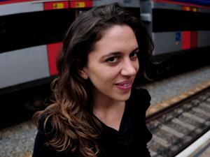 Luísa Maita: canção 'Alento' inspirada nos motoboys.