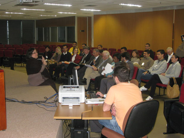 Audiência de mediação entre a Gol e os sindicatos dos trabalhadores da área da aviação civil