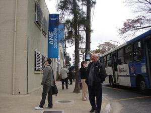 AME - Atendimento Médico de Especialidades inaugurado na Zona Norte