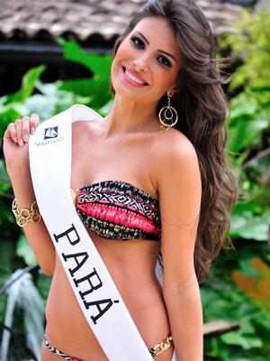 Kamilla Salgado, Miss Mundo Brasil