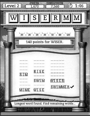 Game do Kindle 'Every word' foi retirado do ar por conta de palavras impróprias.