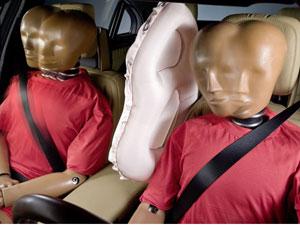 airbag mercedes-benz