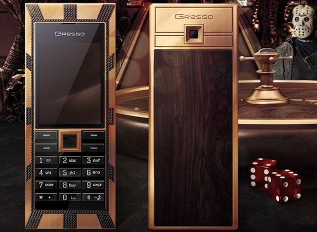 GressoLas Vegas Luxor Jackpot