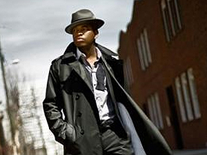 O músico Ne-Yo, que toca no Brasil neste fim de semana.