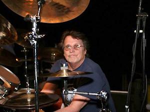 Richie Hayward, baterista e cofundador da banda Little Feat