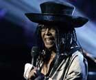 Morre aos 80 anos cantora Abbey Lincoln (Jeff Christensen / Arquivo / AP Photo)