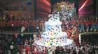 Show no Rio arrecada mais de  R$ 8 milhões (  Tássia Thum / G1)