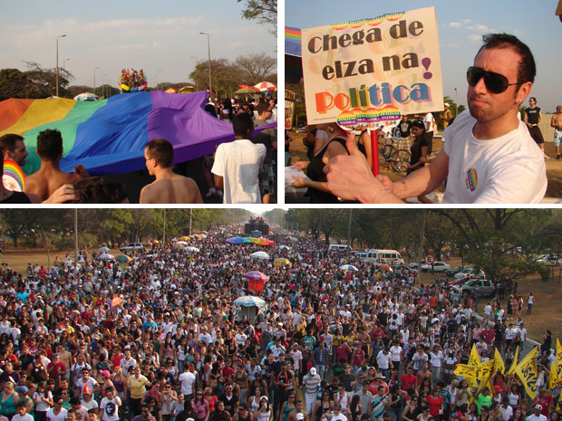 Parada Gay Brasilia