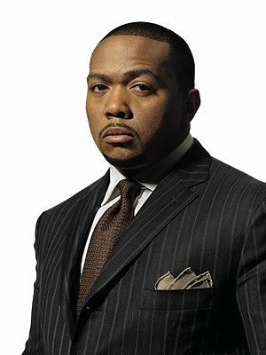 Produtor de estrelas pop, Timbaland se apresenta no Brasil em outubro